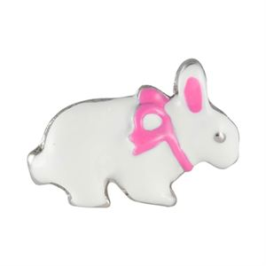 Picture of Bunny Rabbit Charm