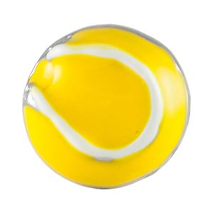 Picture of Tennis Ball Charm