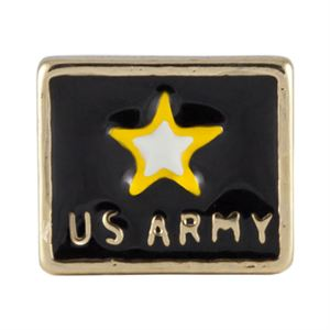 Picture of U.S. Army Charm